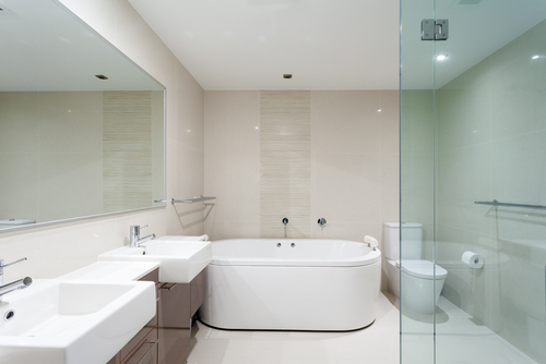 Bathroom Installation Service